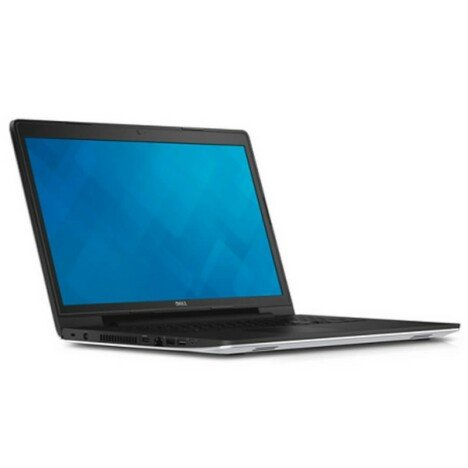 Laptop second hand Dell Inspiron 5748, i7-4510U, Baterie noua